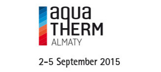 Aqua-Therm Almaty 2015