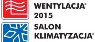 FORUM WENTYLACJA - SALON KLIMATYZACJA 2015