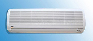 R22_Split_wall_mounted_air_conditioner